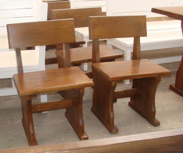 Баварски столове за заведения