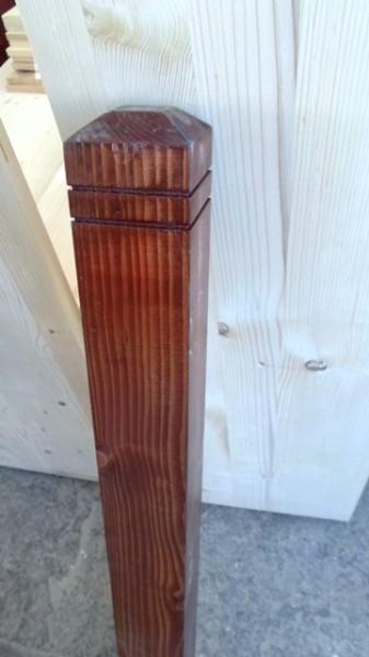 Заготовки за парапети, стълбища и тераси
