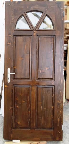 Масивни таблени врати