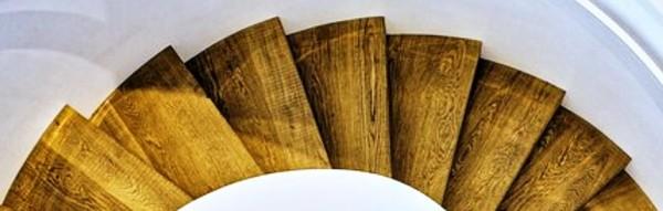 Дървени стъпала, бук, дъб, чам.