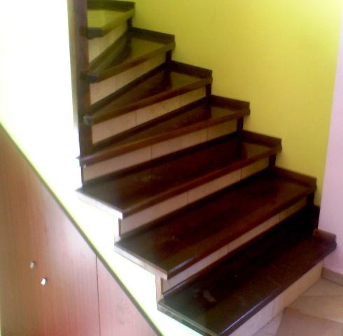 Стъпала, стълби и  стълбища