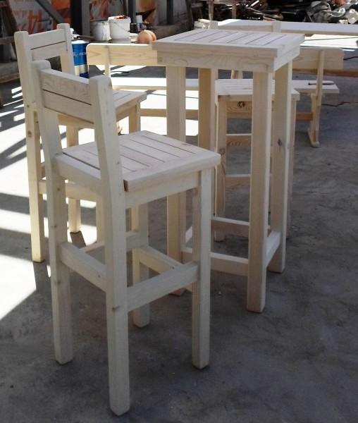 Баварски маси и пейки , столове от масивно дърво-MASIV.BG