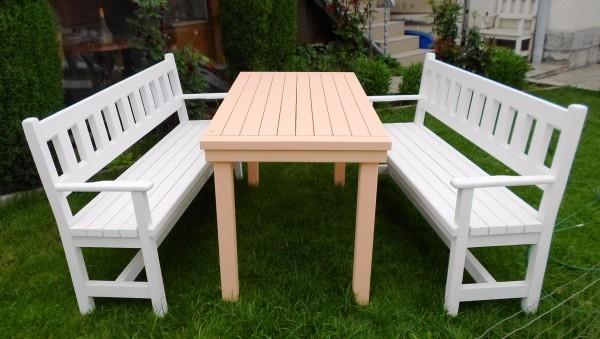 Градински маси и пейки , столове от масивно дърво-MASIV.BG