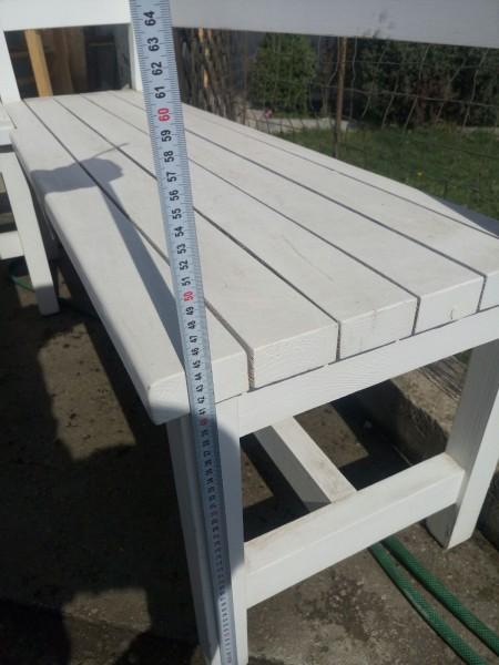 Промоция на градински мебели 101 СЕПАРЕ- СТИЛ-149/139, ЦЕНА 135лв.