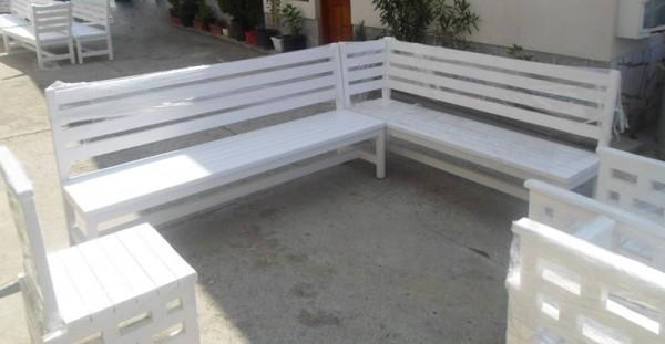 Масивни маси и пейки, столове за заведения и градини-MASIV.BG